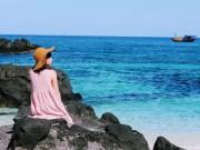 Check-in ngay 15 địa điểm sống ảo cực chất trên đảo Lý Sơn