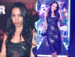 Corinne Foxx quyến rũ trong trang phục vải Thái Tuấn