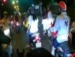 Clip:  Bắn  tiếng Anh với CSGT xong, biker chạy 153km/h