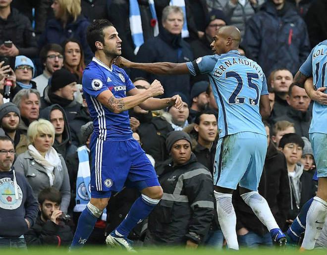 Thuyết âm mưu: Chelsea gặp họa liên tiếp vì Conte kiêu ngạo 3