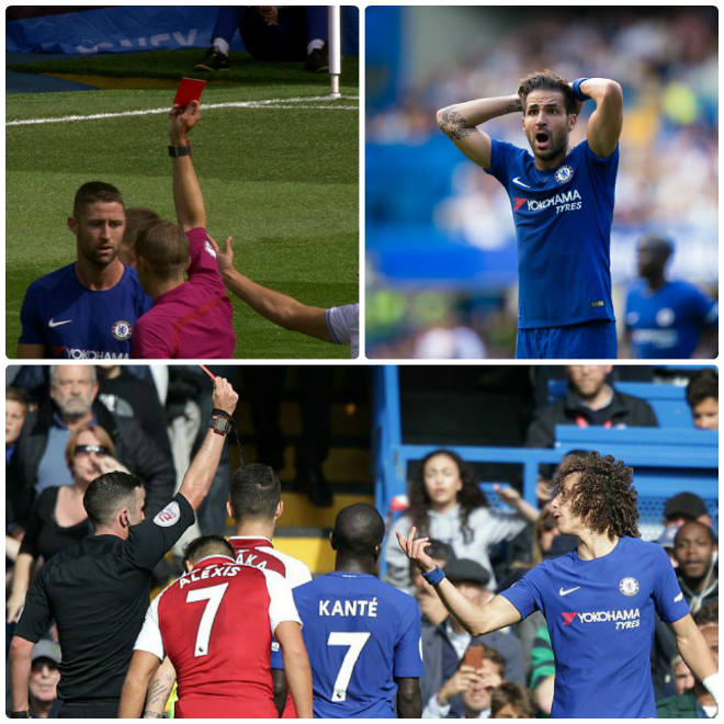 Thuyết âm mưu: Chelsea gặp họa liên tiếp vì Conte kiêu ngạo 1