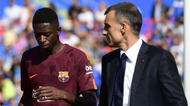 """Nhận định bóng đá Barcelona – Eibar: Messi """"gánh tạ"""" thay SAO 105 triệu euro - 1"""