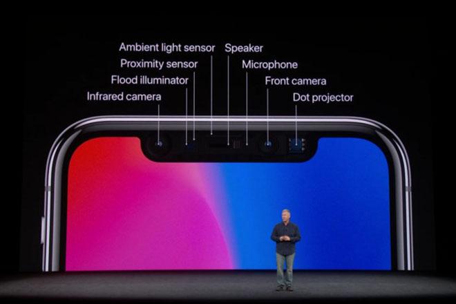 Thú vị chiêu thức chống hành vi trộm cắp trên iPhone X - 2