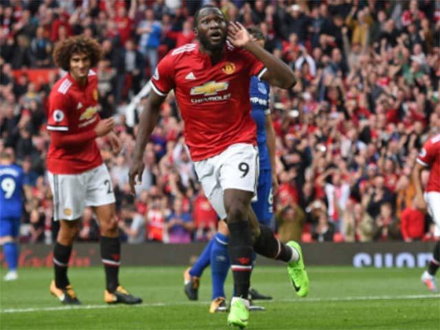 MU & Man City hoa mỹ thống trị Ngoại hạng Anh, Chelsea sụp đổ vì bạo lực - 4