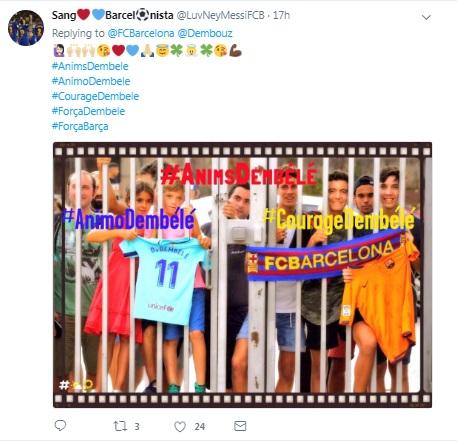 """Bom tấn"" 105 triệu euro ngồi xe lăn: Triệu fan Barcelona run rẩy 4"