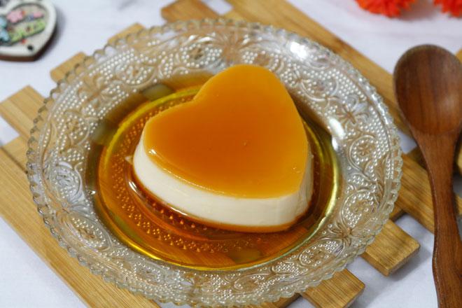Tuyệt chiêu làm caramen thơm béo, mềm mịn không cần dùng trứng - 7