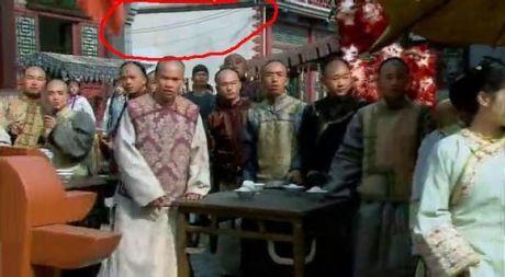 """""""Tân Hoàn Châu cách cách"""" quá nhiều lỗi phim ngớ ngẩn - 1"""