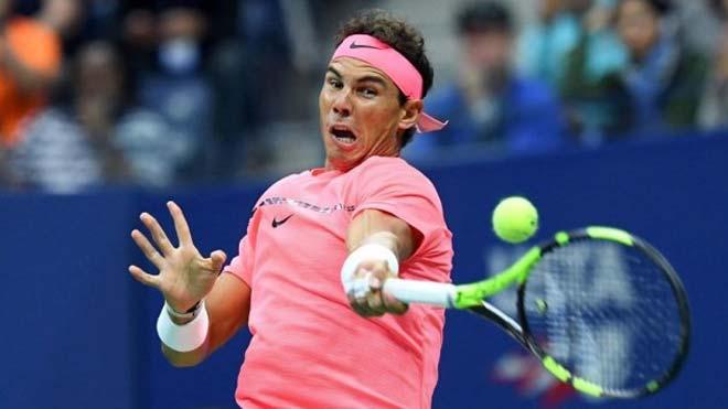 Tin thể thao HOT 19/9: Chú Nadal xem thường chức vô địch US Open 1