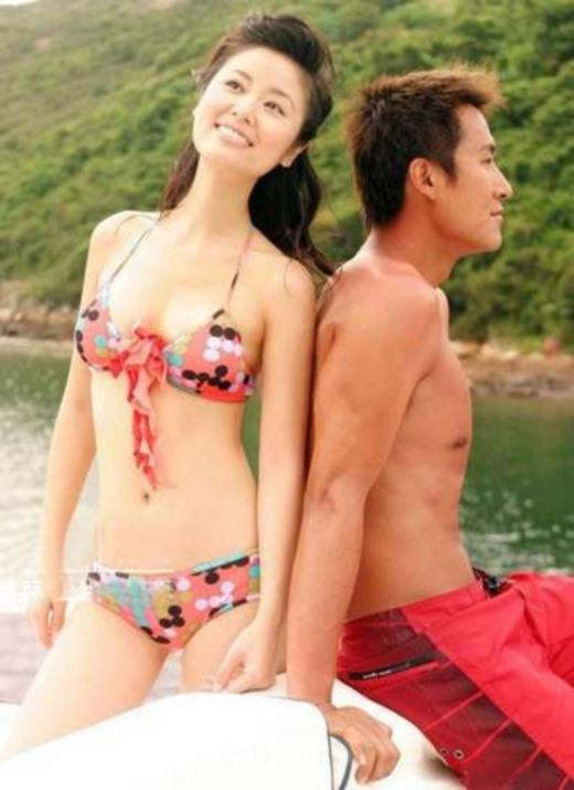 Ảnh bikini nóng bỏng hé lộ quá khứ của Lâm Tâm Như - 10