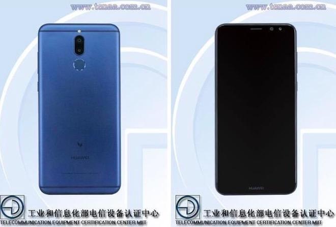 Rò rỉ ảnh rõ nét chiếc smartphone 4 camera đầu tiên của Huawei - 2