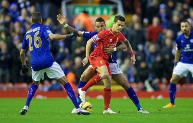 Leicester City - Liverpool: Lửa thiêu hang Cáo - 1