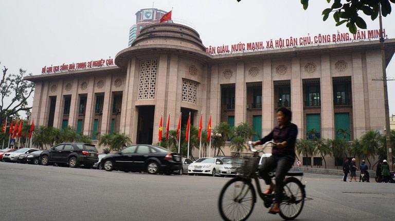 Ngân hàng Nhà nước lý giải việc xếp hạng ngân hàng nhưng không công bố - 1