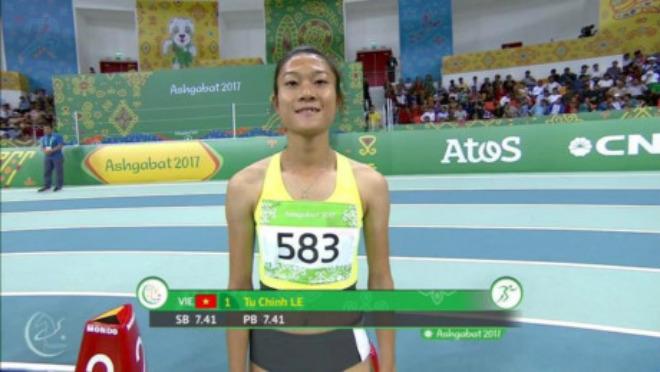 Cập nhật đoàn Việt Nam ở AIMAG & Para Games 19/9: Đoạt 10 HCV, xô đổ kỷ lục 2