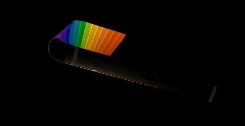 Nóng: Video Galaxy S9 đẹp ma mị - 1