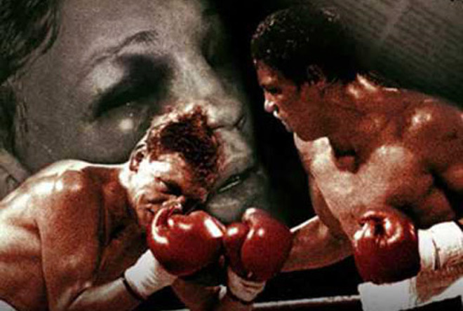 """Dơ bẩn boxing: Dùng """"ám khí"""", tội ác lạnh người nhất lịch sử quyền Anh (P1) 1"""