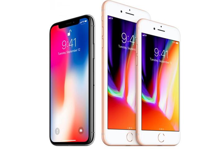 7 lý do bạn nên mua iPhone X thay vì  iPhone 8/8 Plus