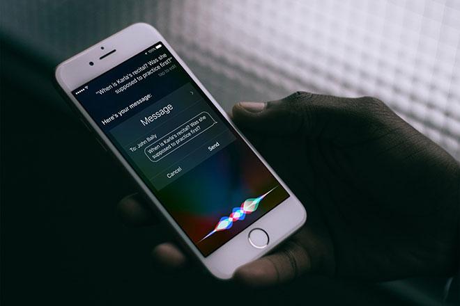 Bạn đã biết những thay đổi trên iPhone kể từ sau 19/9? - 3