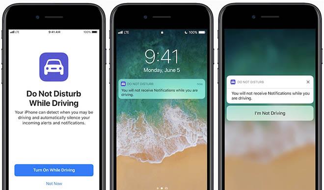 Bạn đã biết những thay đổi trên iPhone kể từ sau 19/9? - 10
