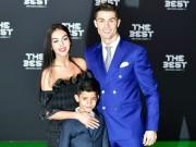 Ronaldo sắp cưới vợ, đón con gái, ước làm  người vô hình