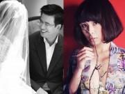 """Vợ tương lai của BTV Quang Minh nói gì về  """" tình một đêm """" ?"""