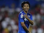 Bàn thắng đẹp Vòng 4 Liga: Sao Nhật Bản vô lê thần sầu, Barca hết hồn