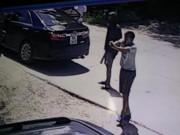An ninh Xã hội - Nổ súng bắn chết đối thủ tại quán karaoke, 9X sa lưới