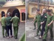 Chi tiết quá trình trốn chạy của tử tù vượt ngục Nguyễn Văn Tình