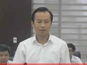 Đà Nẵng đổi nhân sự chóng mặt khi ông Xuân Anh lên bí thư