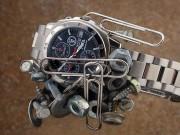 Công nghệ thông tin - Cách bảo vệ đồng hồ của bạn tránh bị nhiễm từ