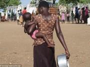 Bạo lực, cưỡng hiếp tràn lan ở Nam Sudan