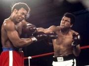 Võ sỹ 1 đêm đấu 5 trận: Dính quỷ kế, ôm hận ngàn thu trước Muhammad Ali