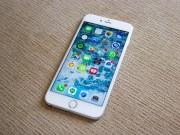 """iPhone X sắp  lên kệ , iPhone 6s vẫn rất  """" chát """""""