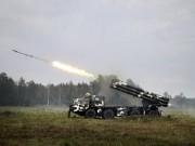 Thế giới - Xem Nga tập trận biết chiến tranh với NATO diễn ra thế nào