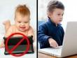 8 cách đơn giản, hiệu quả giúp trẻ  cai nghiện  công nghệ