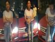 Công an thông tin vụ diễn viên Trường Giang lớn tiếng sau va chạm ô tô