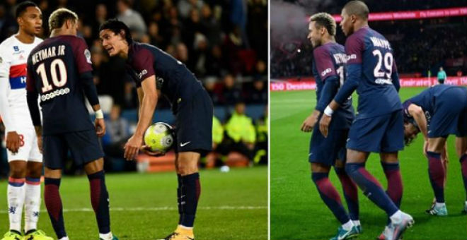 Chelsea ra giá 40 triệu bảng, giải thoát Cavani khỏi Neymar & PSG 2