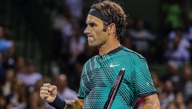 Tin HOT thể thao 20/9: Federer có thù lao đấu biểu diễn siêu khủng 1