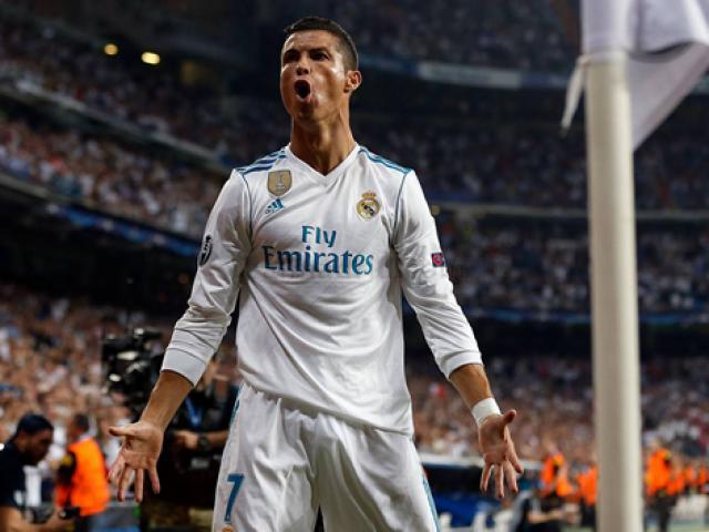 Real Madrid – Real Betis: Ronaldo trở lại, xoay chuyển càn khôn 4