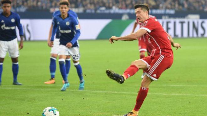 Video, kết quả bóng đá Schalke 04 – Bayern Munich: Rực sáng cựu sao Real - 1