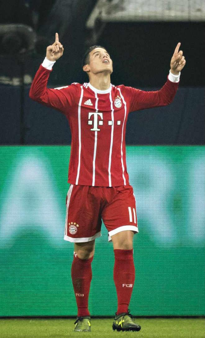 Video, kết quả bóng đá Schalke 04 – Bayern Munich: Rực sáng cựu sao Real - 2