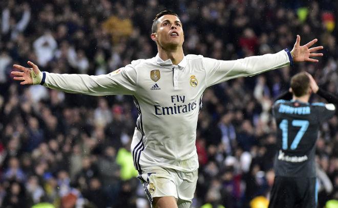 Real Madrid – Real Betis: Ronaldo trở lại, xoay chuyển càn khôn 1