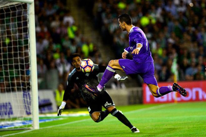 Real Madrid – Real Betis: Ronaldo trở lại, xoay chuyển càn khôn 2