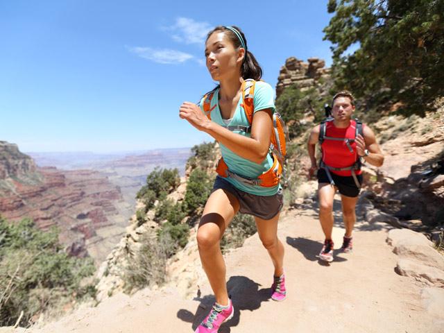 Marathon: Chạy để rèn ý chí và tinh thần vượt khó 1
