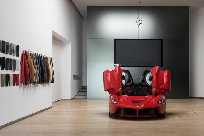 """Ferrari LaFerrari Prototype """"siêu độc"""" giá 35 tỷ đồng - 3"""