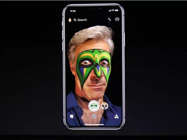iPhone X từ cái nhìn của một tín đồ Android