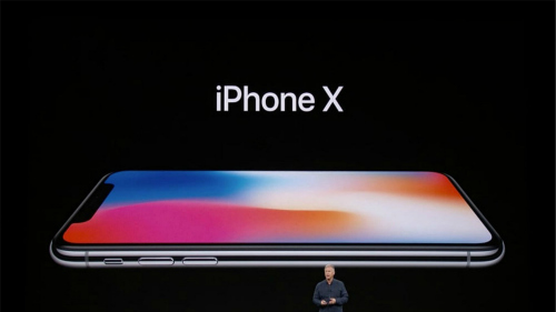 iPhone X từ cái nhìn của một tín đồ Android - 1