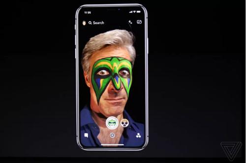 iPhone X từ cái nhìn của một tín đồ Android - 4