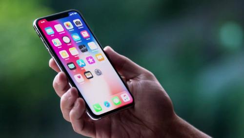 iPhone X từ cái nhìn của một tín đồ Android - 5