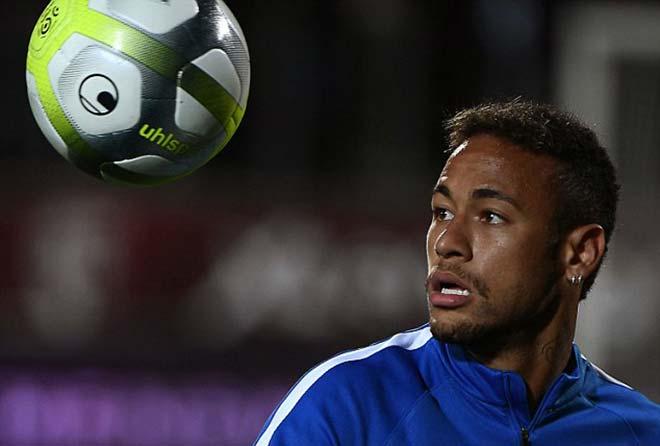 """Neymar đày đọa Cavani: PSG mua hớ """"đại ca giấu mặt""""? - 2"""