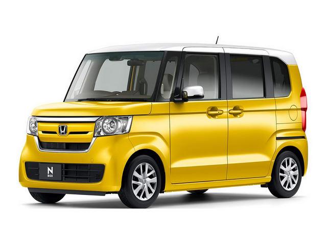 """Honda N-Box: """"xế hộp"""" tiện dụng giá chỉ 286 triệu đồng - 1"""